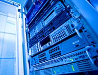 フリーダムネットワークスサーバー画像